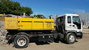 >> 5 YARD BINS FOR CONSTRUCTION WASTE OR HOME JUNK PLS CALL