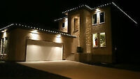 Christmas Lights Install 470-5386