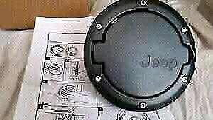 JEEP WRANGLER GAS CAP COVER  London Ontario image 1