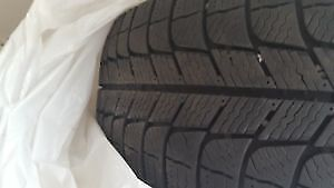 WINTER TIRES + ALL SEASON FOR SALE 185 60 15
