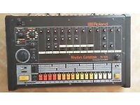 Mint Condition TR808