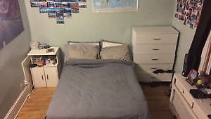Summer Sublet Great Location - May-August 31