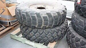 Wanted: WTB 14.00 R20 truck tyres same as pictured