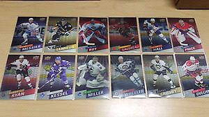 Wow!!!! Times 2015 2016 Franchise Force full set $240
