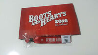 Boots and Hearts all week pass