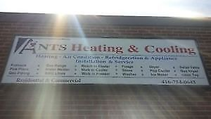 Cheap Repair, Service & Installation for Freezers 416 754 0645