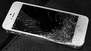 IPHONE 4, 4S, 5G, 5C, 5S, 6, 6S, 6+, 6S+  REPAIRS