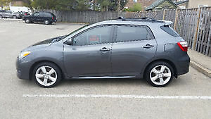 2010 Toyota Matrix XR Wagon - Manual - Safety + E-test complete