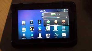 Playbook 32G, Case, Charger and Original Package