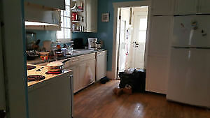 Room available now near university & whyte, 420 $ for May!
