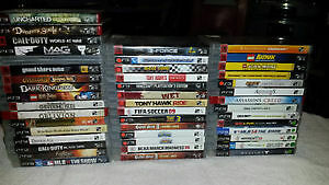 Ps3 -Lots of Games, Rockband, New Analog Stick Covers