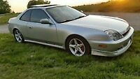 2001 Honda Prelude SE Coupe (2 door)