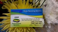 ☆$20ANJIE Cleaning provide affordable, fast and quality service