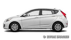 2015 Hyundai Accent 5 dr Hatchback