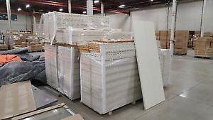 Warehouse Door Blowout Sale!