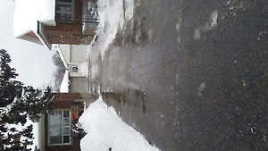 Residential snow removal Cambridge Kitchener Area image 1