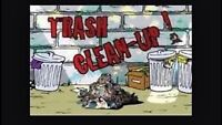 **JUNK , TRASH & GARBAGE REMOVAL **
