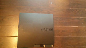 PS3 Slim comme neuf + Casque Bluetooth