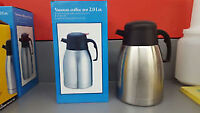 2 L double wall Stainless Steel Thermos