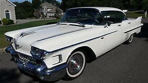 1958 Cadillac Parts – automobilindustrie