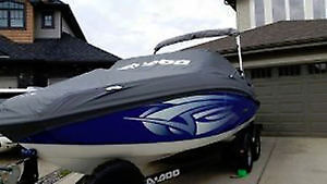 Seadoo Challenger 210 - Low Hours! New Top- Great condition