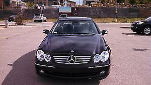 2003 Mercedes-Benz CLK320 MINT