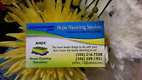 ANJIE Cleaning provide Affordable, Fast and Quality Service