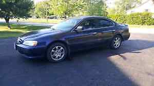 2001 Acura TL 3.2 for sale