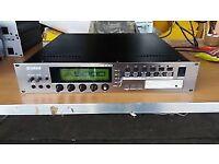 Yamaha A5000 sampler
