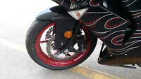 2007 ZX10 Kawasaki Ninja Limited Edition
