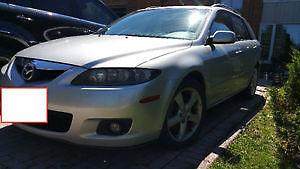 2006 Mazda Mazda3 Sport Wagon for Sale