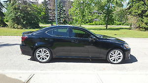 2007 Lexus IS 350 - NAV, BCAM, FULLY LOADED