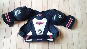 Hockey Shoulder Pads - Youth Large/XL