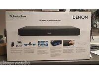 Denon DHT - T100 TV Speaker Base