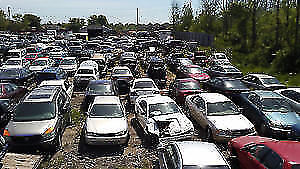 WANTED SCRAP CARS OR ANY VEHICLE (905) 354-1657