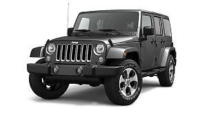2016 Jeep Other Sahara SUV, Crossover