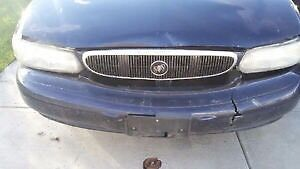 02BUICK CUSTOM 133KM NEED OUT PROVINCE INSP