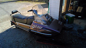 1988 YAMAHA EXCEL III AND RX WARRIOR AND LOTS OF PARTS FOR SALE