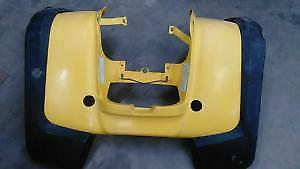 2000-2004 Polaris Sportsman 500 H.O. Rear Fender