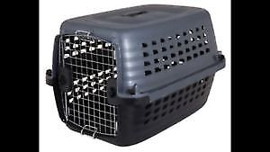 """Petmate Compass Pet carrier / crate / kennel, new, 24.5"""" long,"""
