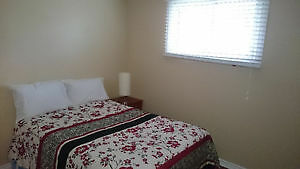 Furnished Room - $550 (inclusive)