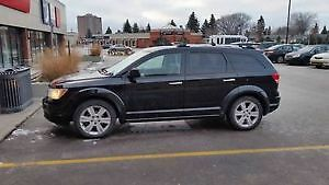 **TAKE HOME TODAY** 2010 Dodge Journey R/T SUV, Crossover