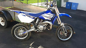 I am looking for a Yamaha 85