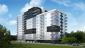 Upper Vista Condos and PANORAMA SUITE, Niagara Falls
