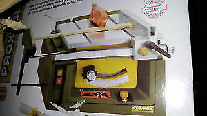 Proxxon Table Saw