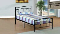 - Single Platform Bedframe (IF-155B)