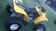 Honda 300 Fourtrax