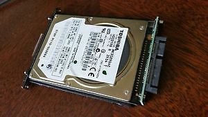 Laptop 2.5'' IDE to SATA adapter Edmonton Edmonton Area image 2