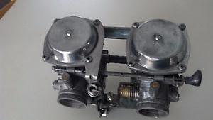 Plusieurs pièces et body de carburateur à vélocité constante BS