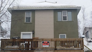 3 BEDROOM, 2 BATH HOUSE FOR SALE